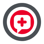 Call Messaging Creation Icon
