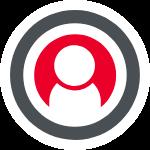 Customer Profile Icon