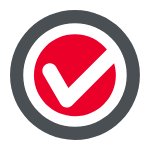 External Partner Evaluation Icon