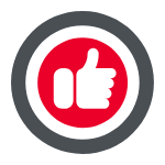 Personnel Review Icon